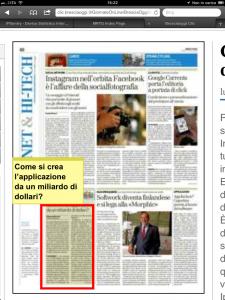 Bresciaoggi.it lunedì 23 aprile 2012 INTERNET, pagina 60