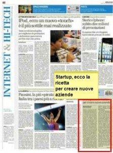nuovo modello per le PMI