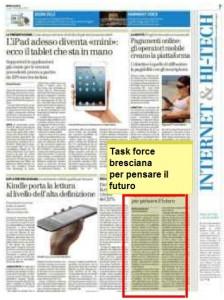 Panel Esperti Smart City Brescia