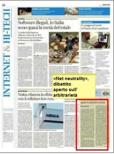 banda larga e dispositivi connessi